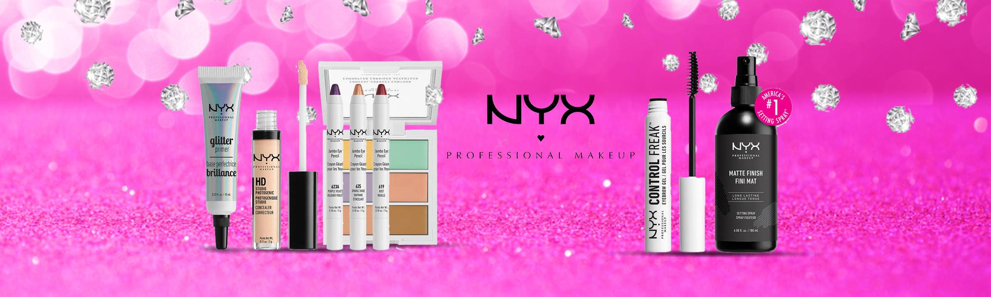 NYX Professional